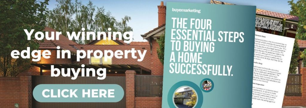 The Four Essential Steps To Buying A Home Successfully - Buyer Marketing